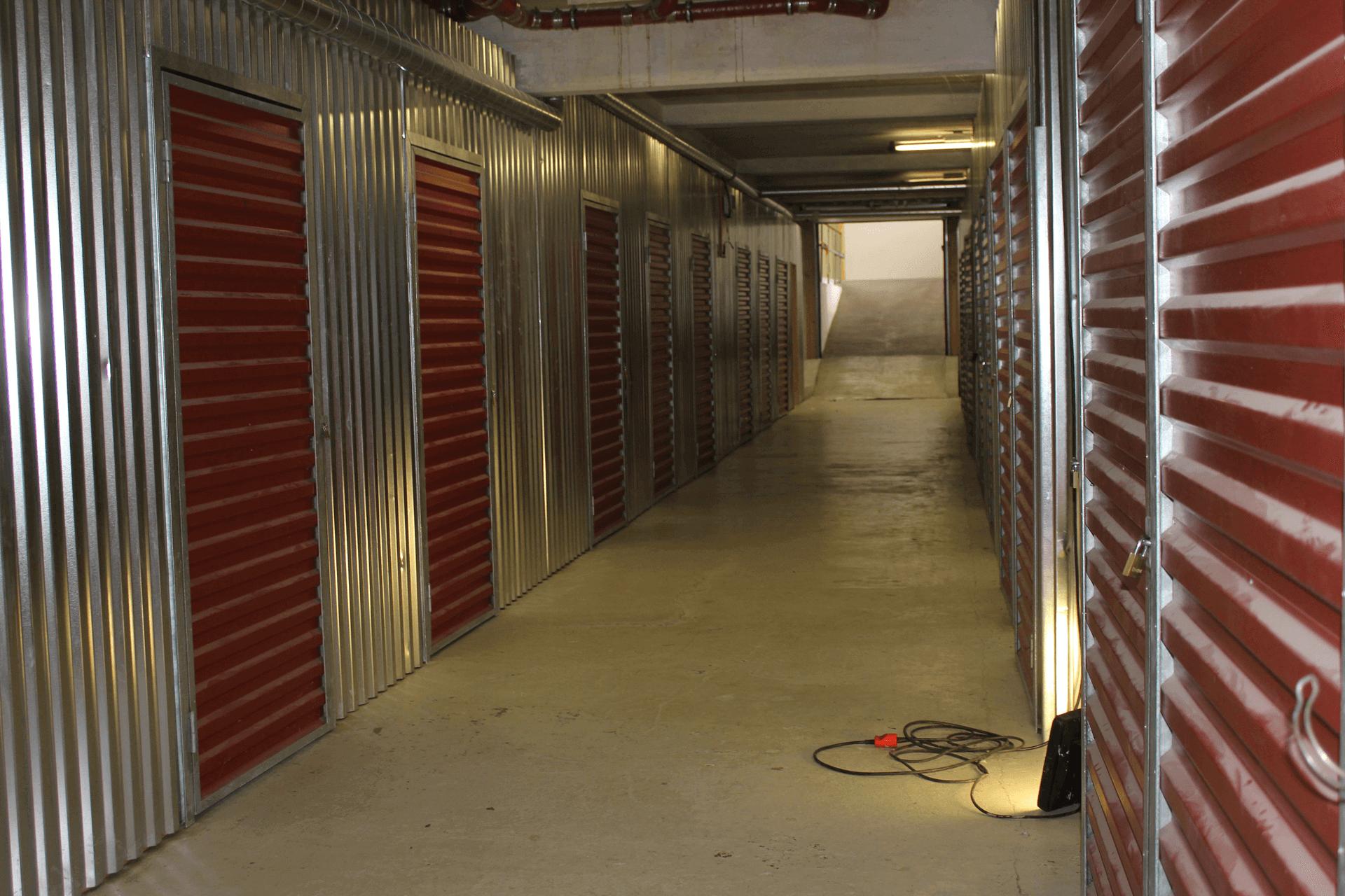 CLANNs depotrum
